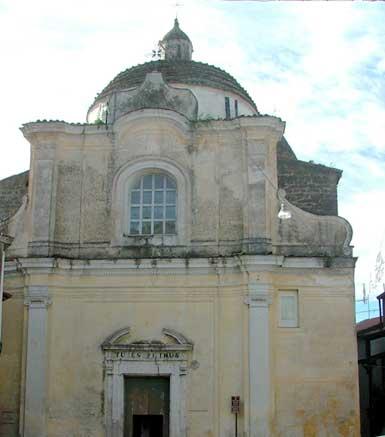 Chiesa di San Pietro del Franco